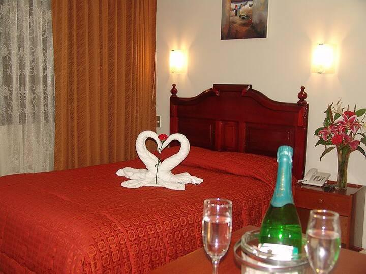 inkayra hotel en  cusco  a tarifas económicas
