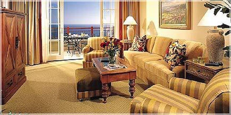 Newport Coast Villa - Newport Beach - Timeshare