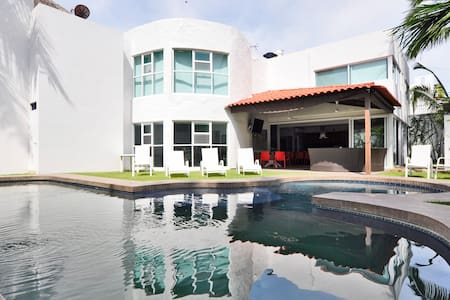 Brand New Luxury House Bucerias - Bucerías