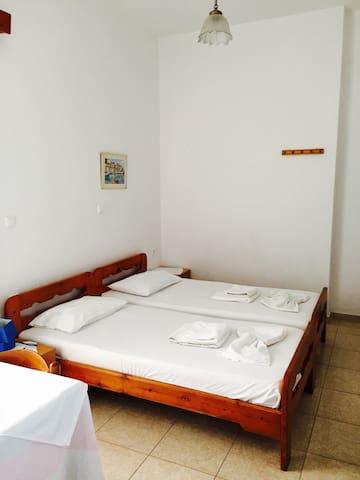 Apartment  for 2 - Kos - Apartamento