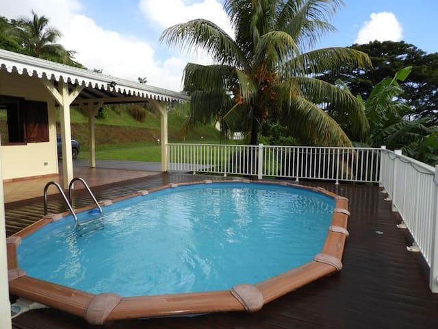 Villa Le Petit Paradis