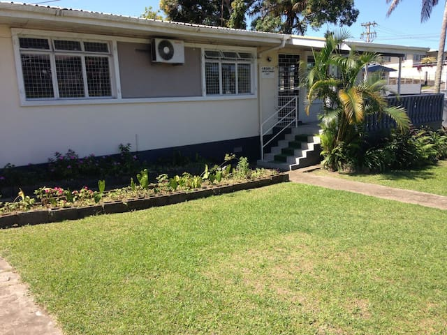 Mishra Residence Suva - Room 4