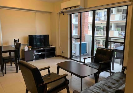 3BR with Parking;Candidly Lavish Mirea Res., Pasig