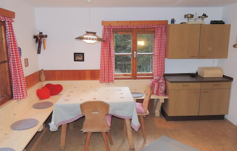 Holiday cottage with 2 bedrooms on 78m² in Pillberg
