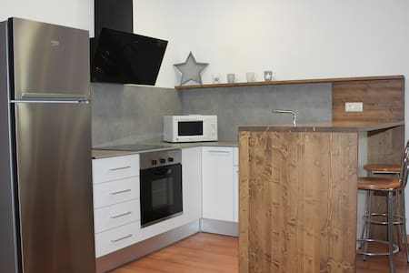 Apartment in Ribes de Freser - Ribes de Freser - Apartment