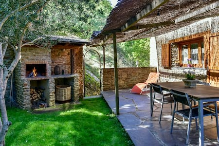 Outstanding house in the Valley of Castellbó