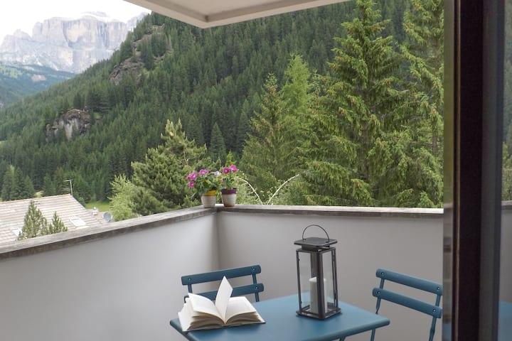 Appartamento Dolomiti-Val di Fassa
