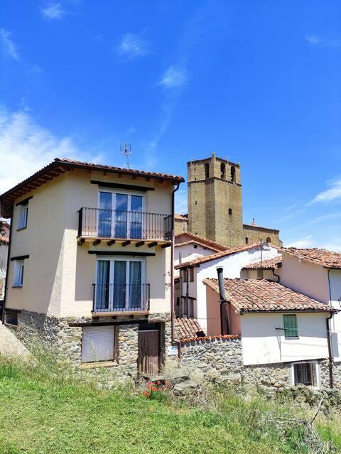 Casa: Mirador del Valle perdido.