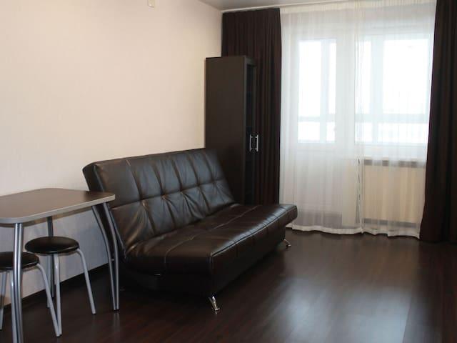 Комсомольская, 113а - Kirov - Apartamento
