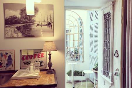 Bijou Alfama - Lissabon - Wohnung