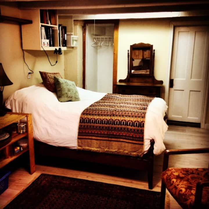 Private convenient suite by Harbour