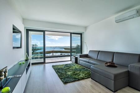 Apartment Tranquilo - Fuseta - Appartement