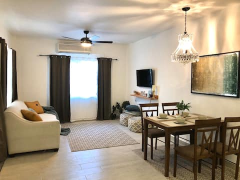 New stylish apartment for 4 guests