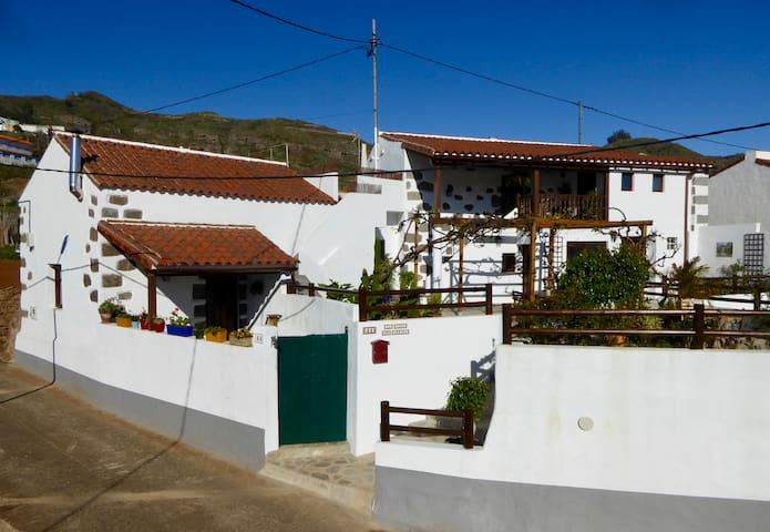 Maison de campagne avec vue sur la montagne, Teror