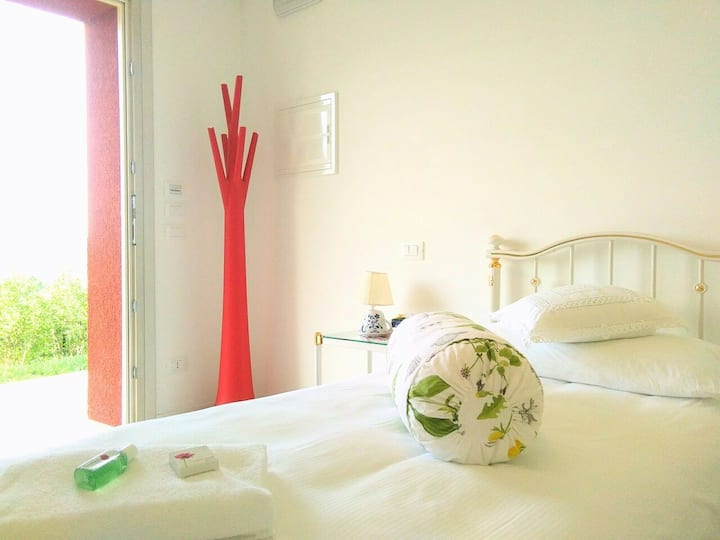 Cozy and Confortable Room near Treviso