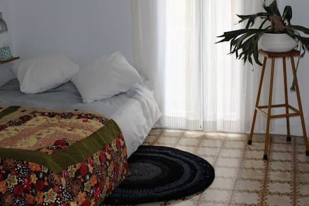 Habitación en Igualada - Igualada - 公寓