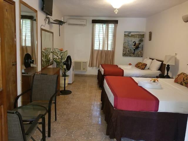 Hotel Jaclef plaza jacmelHaiti