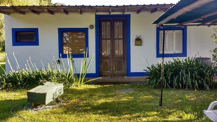 Cabaña La Cala en Barrio Atlántida, Santa Clara