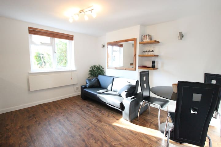 Luxury living in central Headington - Oxford - Apartment
