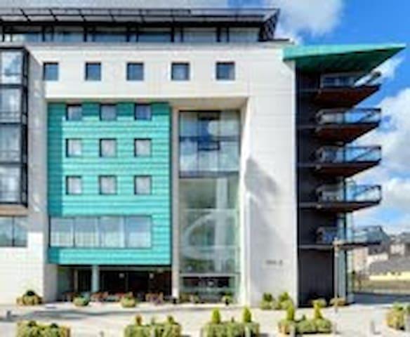 The d Hotel - Drogheda - Boutique hotel