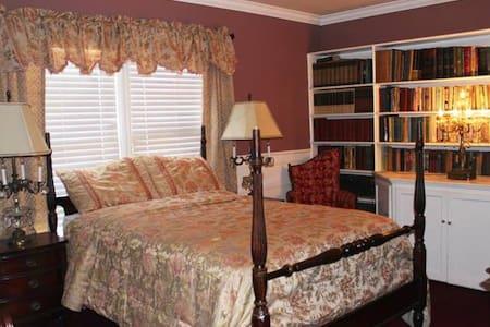 Privet Room at the Mansion Hostel 4  Spring Break - Los Ángeles - Bed & Breakfast