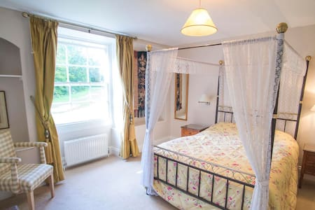 Snugborough Mill B&B, Garden View - Blockley - Bed & Breakfast - 1