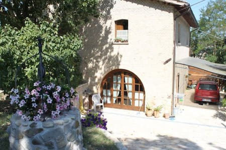Country B&B Ca' la Cornacchia. - Fermignano - Bed & Breakfast