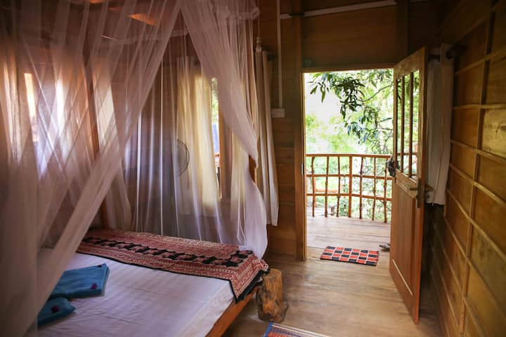 Jasmine Tree House