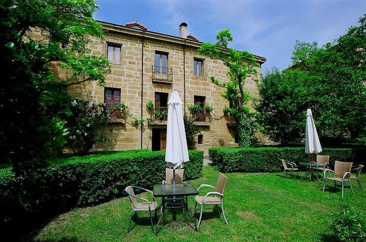 Casa histórica en Labastida - Labastida - Appartement