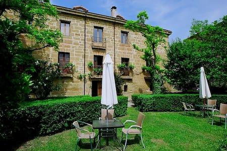 Casa histórica en Labastida - Labastida - Apartemen