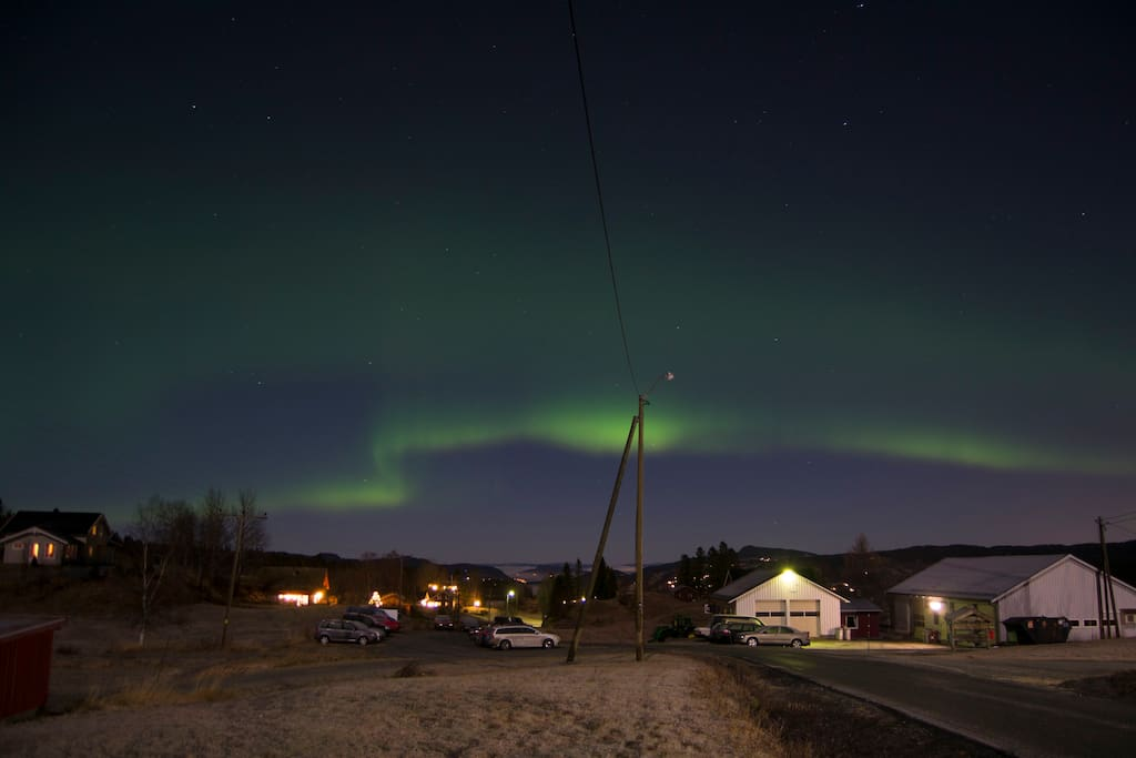 Northen light