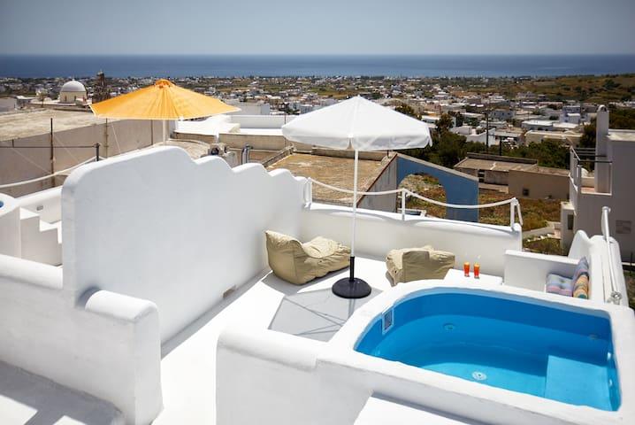 Santorini 2017: Top 20 Ferienwohnungen in Santorini, Ferienhäuser ...