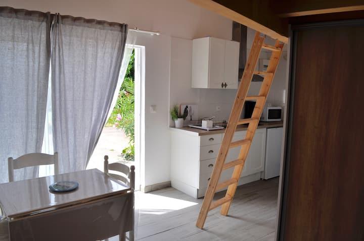 Studio cosy à Anglet proche de la plage