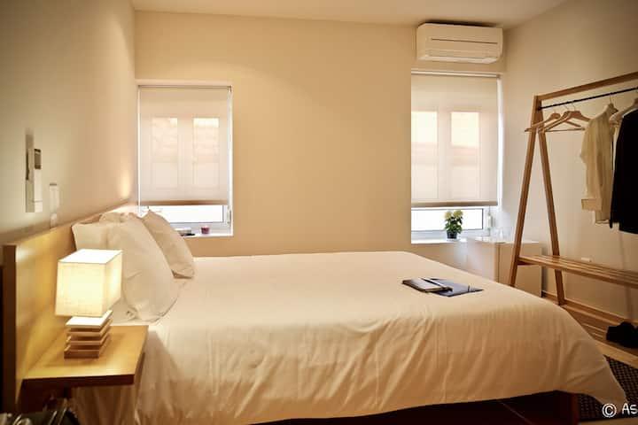Peach Hostel & Suites - Standard Suite