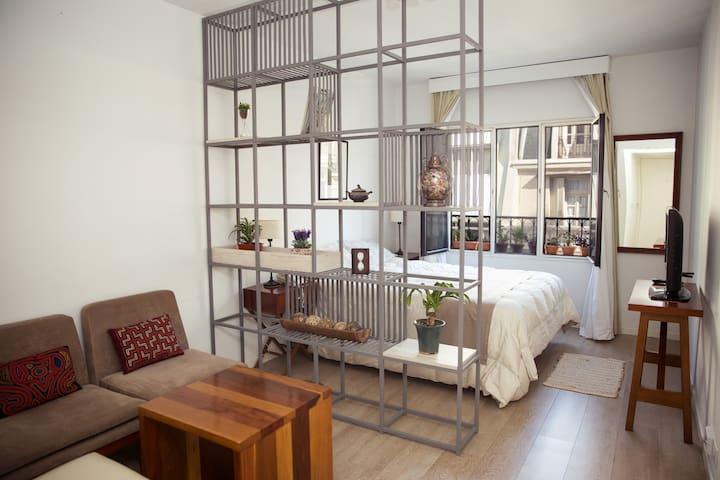 Designer Studio in the best location