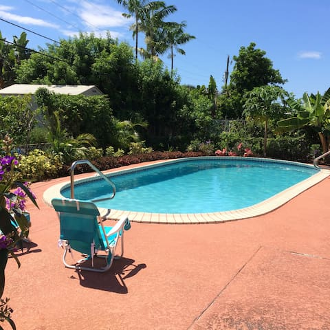 private studio near the beach  - Deerfield Beach - Byt