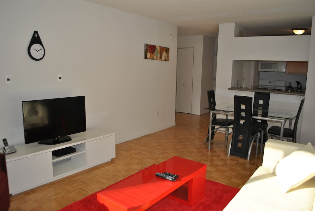 NYC TimesSQ 1 Bdrm Luxury Furnished Apartments For Rent