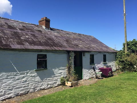 Fishermans cottage by the sea