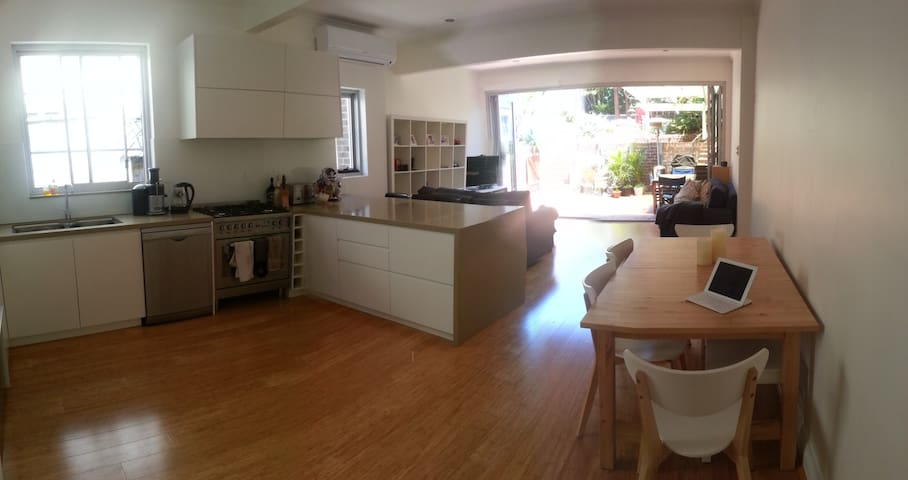 Family home close to Coogee Beach - South Coogee - Rumah