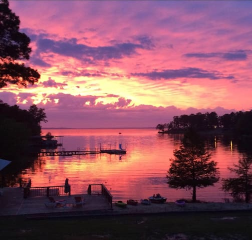 FAMILY OASIS AT TOLEDO BEND