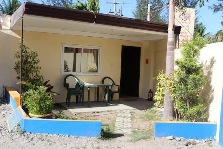 Subiza Villa 5