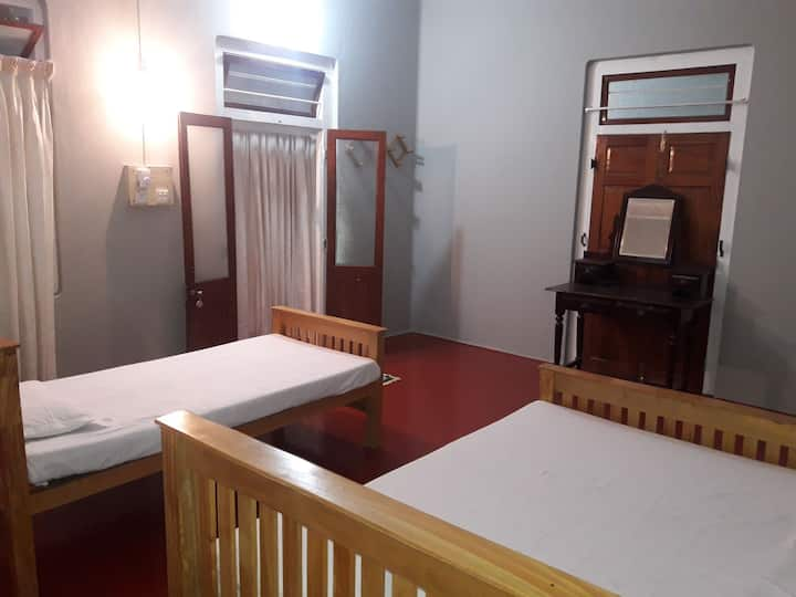 Holiday Home in the heart of Jaffna Town near Fort