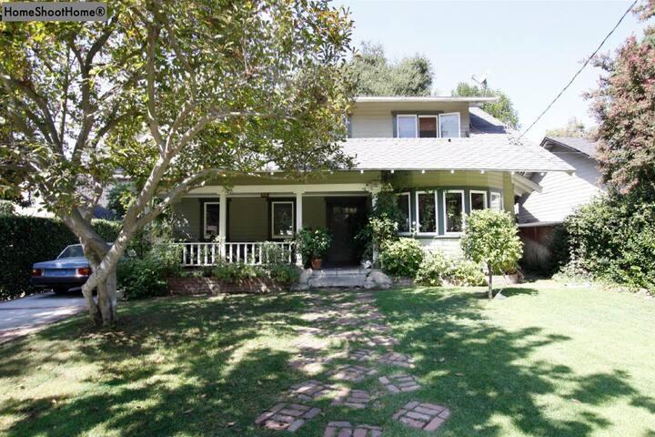 Beautiful Home mins. from RoseBowl! - Pasadena - Haus