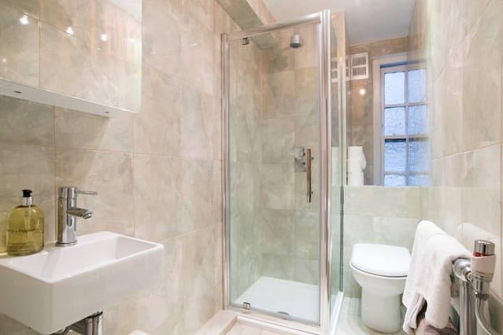 Oxford St, Hyde Park Apartment - Londen - Appartement