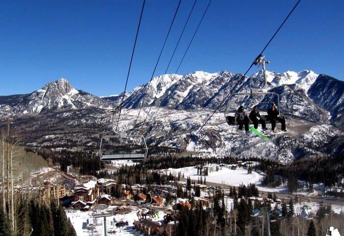 Ski Season Extended til 4/30!!    $95 per night - Durango - Appartement