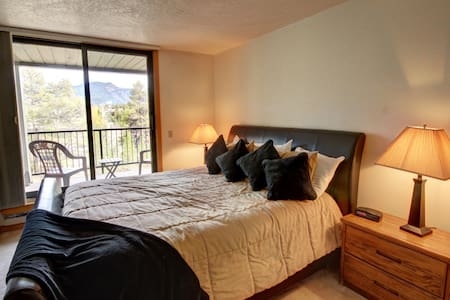 Cozy & Updated 2 Bdrm at the Pines!