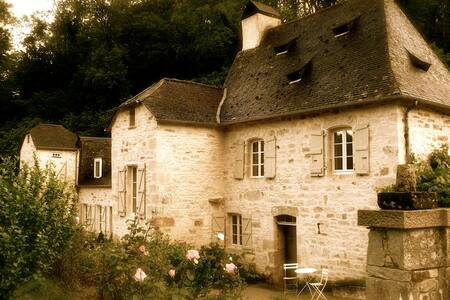 Corlac House - Maison