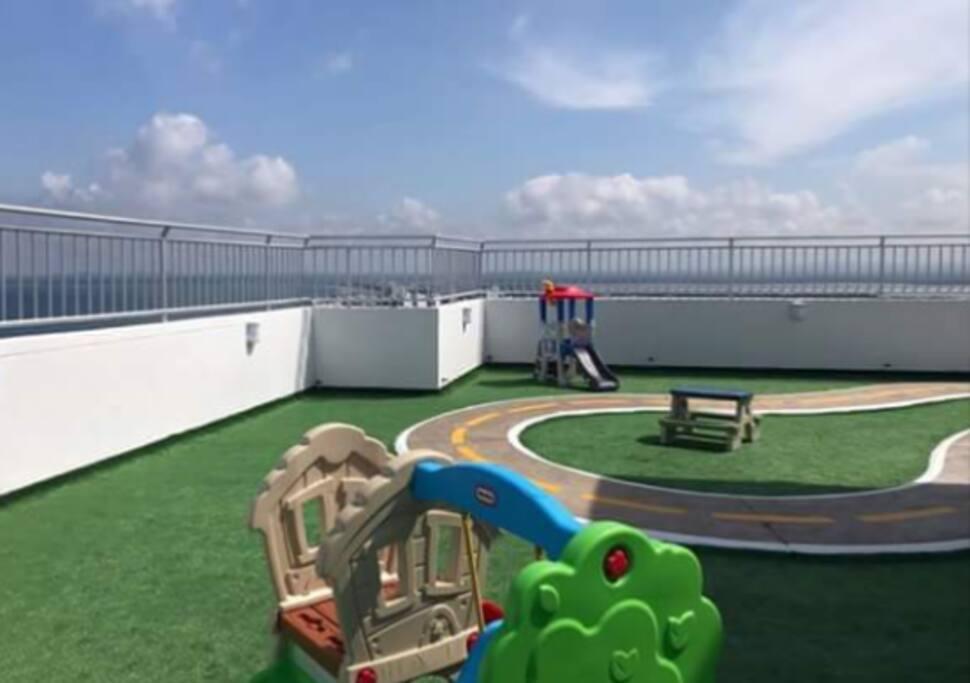 Zona de niños