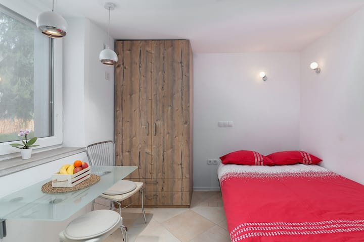 ⭐️ Studio Sergio/1BR-apartment/near Bled lake