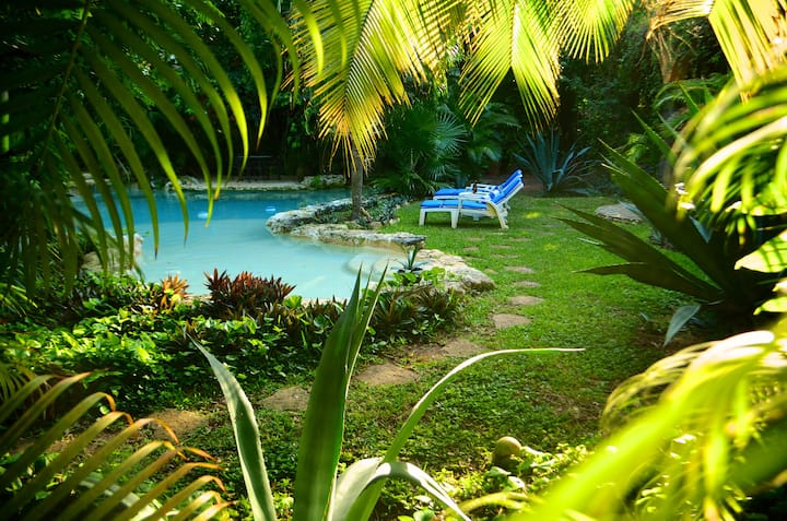 Hacienda xcaret studio 1 Playa del